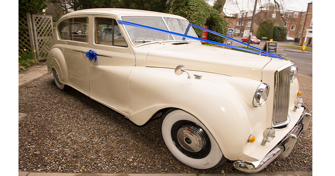 Indigo Executive Travel bridal cars