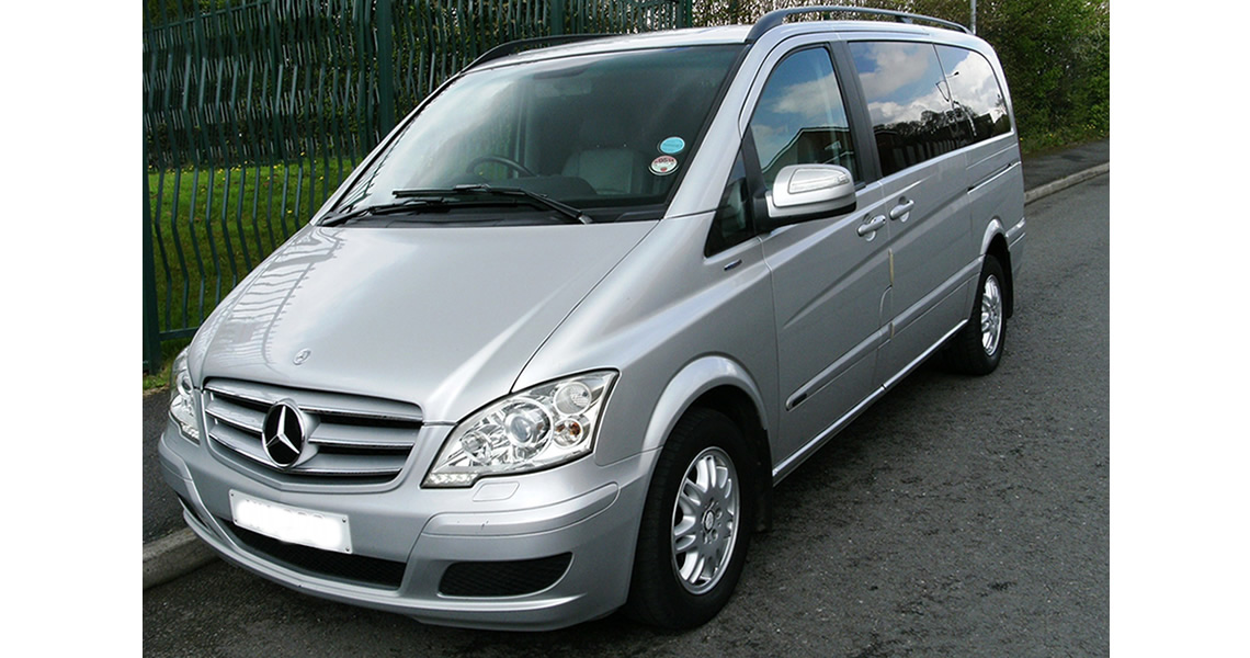 Leeds Luxury Airport Transfers